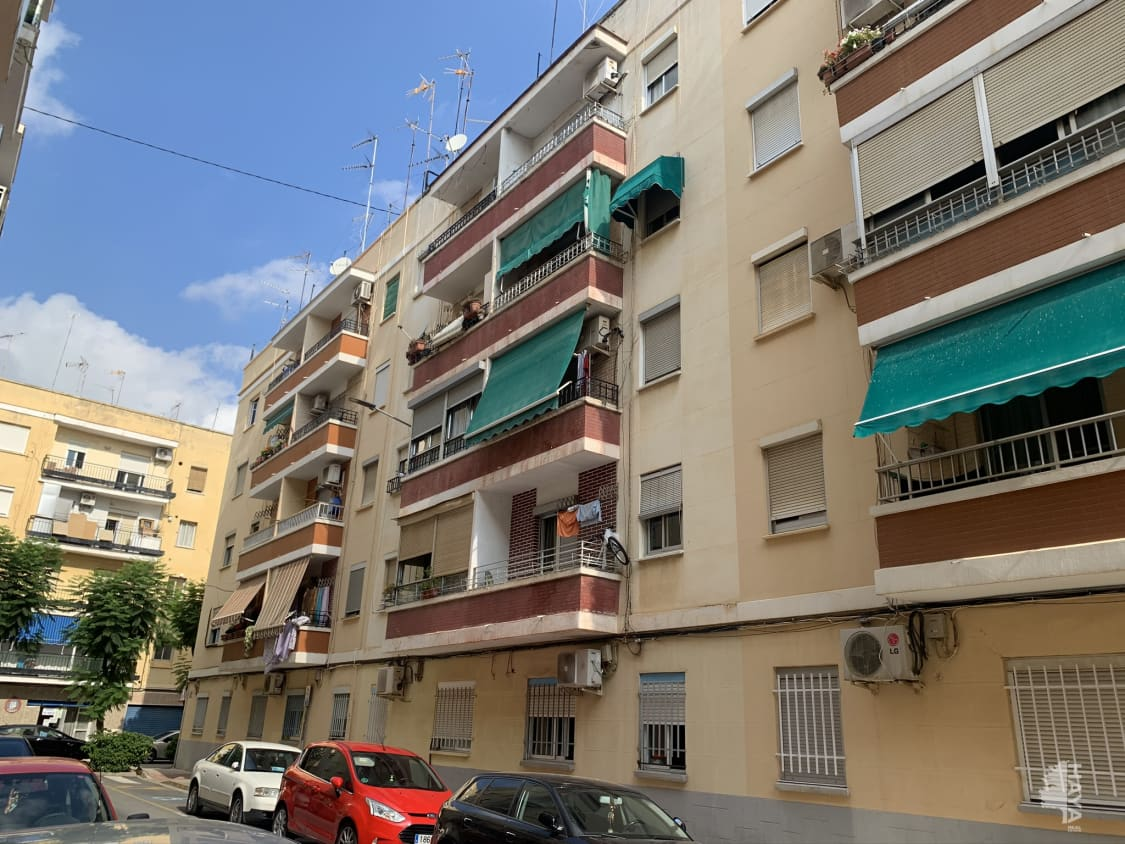 Piso en venta en Monte Vedat, Torrent, Valencia, Calle Pati Dels Àngels, 34.900 €, 3 habitaciones, 1 baño, 69 m2