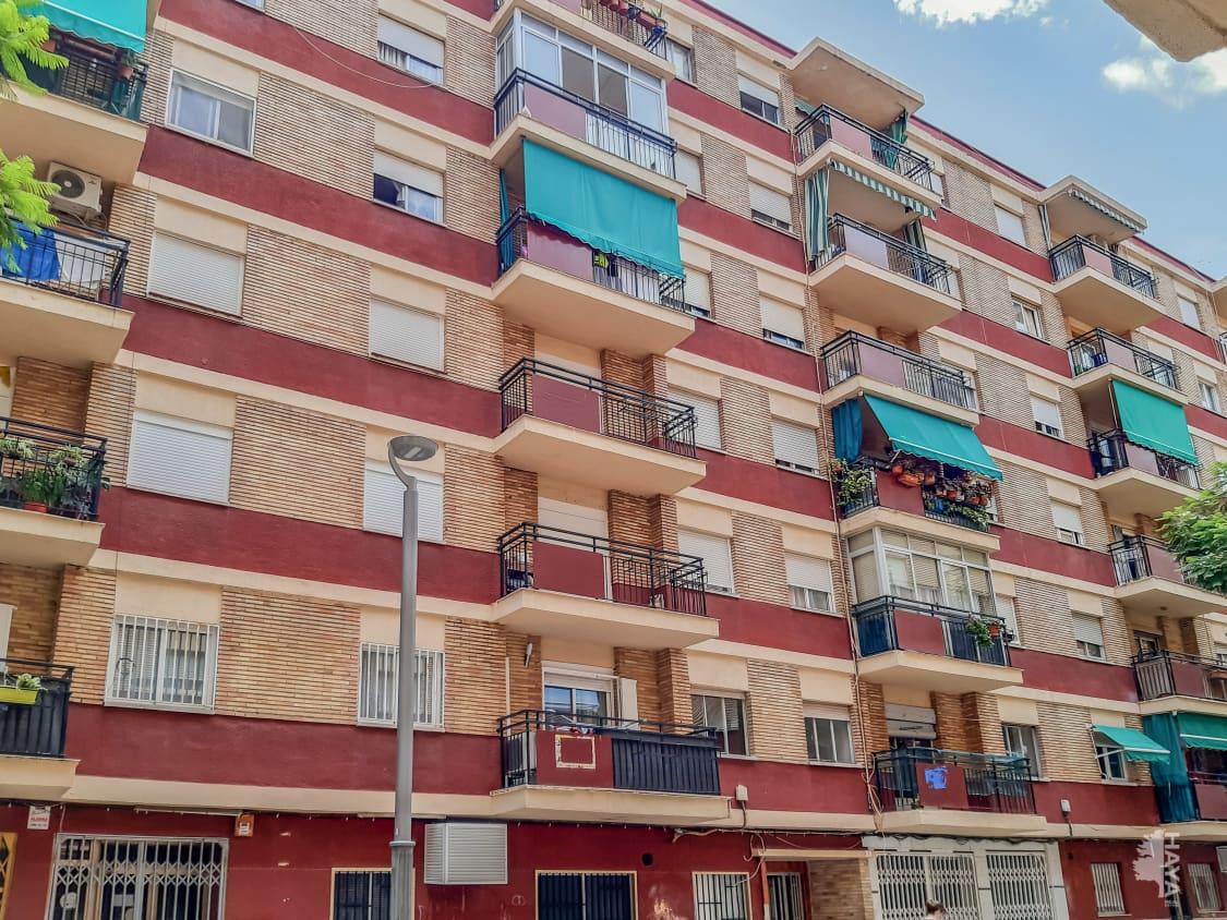 Piso en venta en Gandia, Valencia, Calle Pintor Josep Ribera, 33.600 €, 3 habitaciones, 1 baño, 92 m2