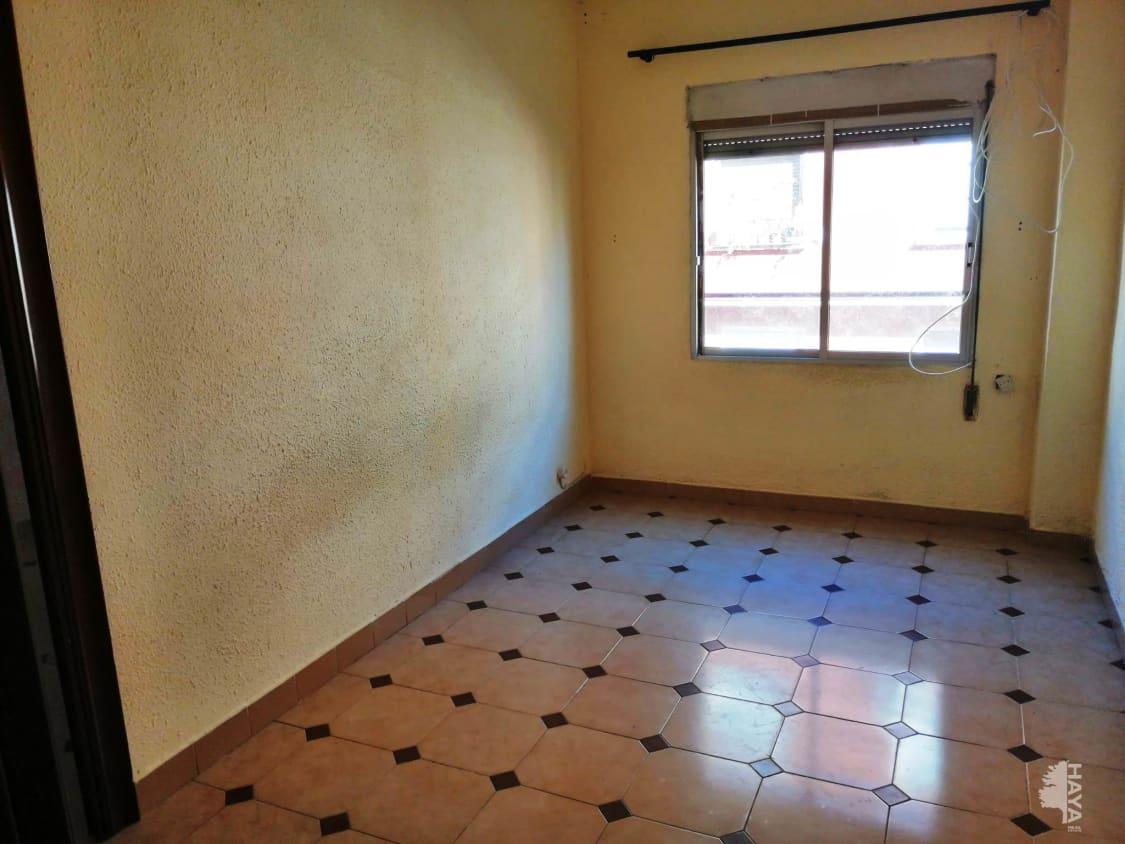Piso en venta en Delicias, Zaragoza, Zaragoza, Calle Domingo Ram, 54.800 €, 3 habitaciones, 1 baño, 69 m2
