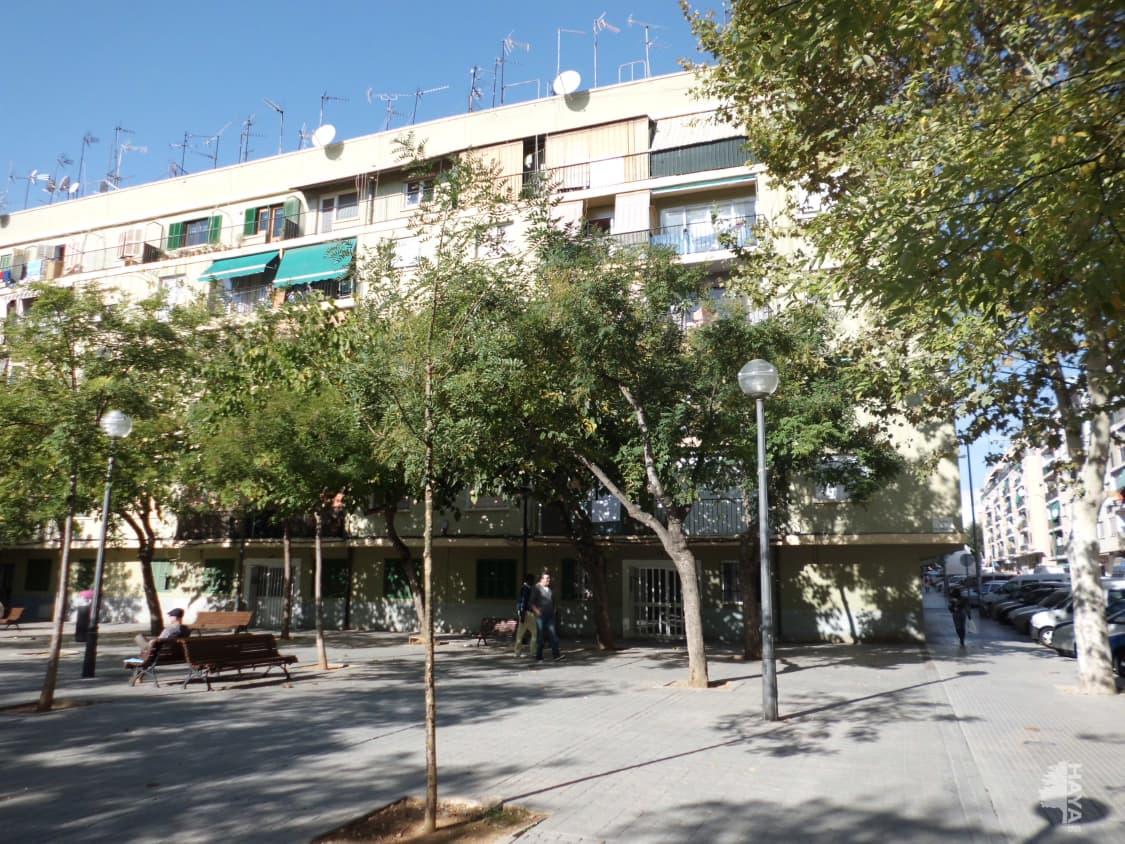 Piso en venta en Son Gotleu, Palma de Mallorca, Baleares, Plaza Fra Joan Alcina, 46.300 €, 3 habitaciones, 1 baño, 72 m2
