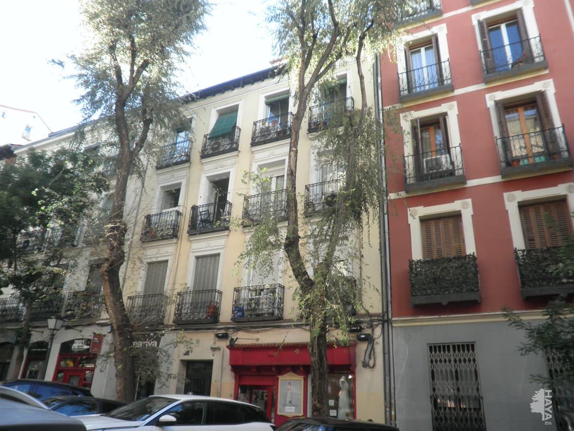 Piso en venta en Chamberí, Madrid, Madrid, Calle Gonzalo de Cordoba, 90.500 €, 1 baño, 21 m2