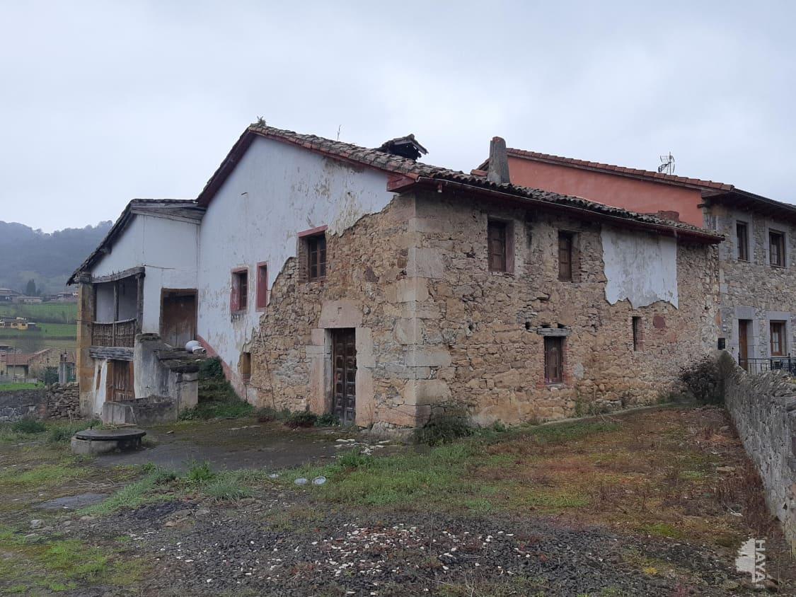 Casa en venta en Casa Nueva, Grado, Asturias, Lugar Vega, La, 45.900 €, 1 baño, 381 m2