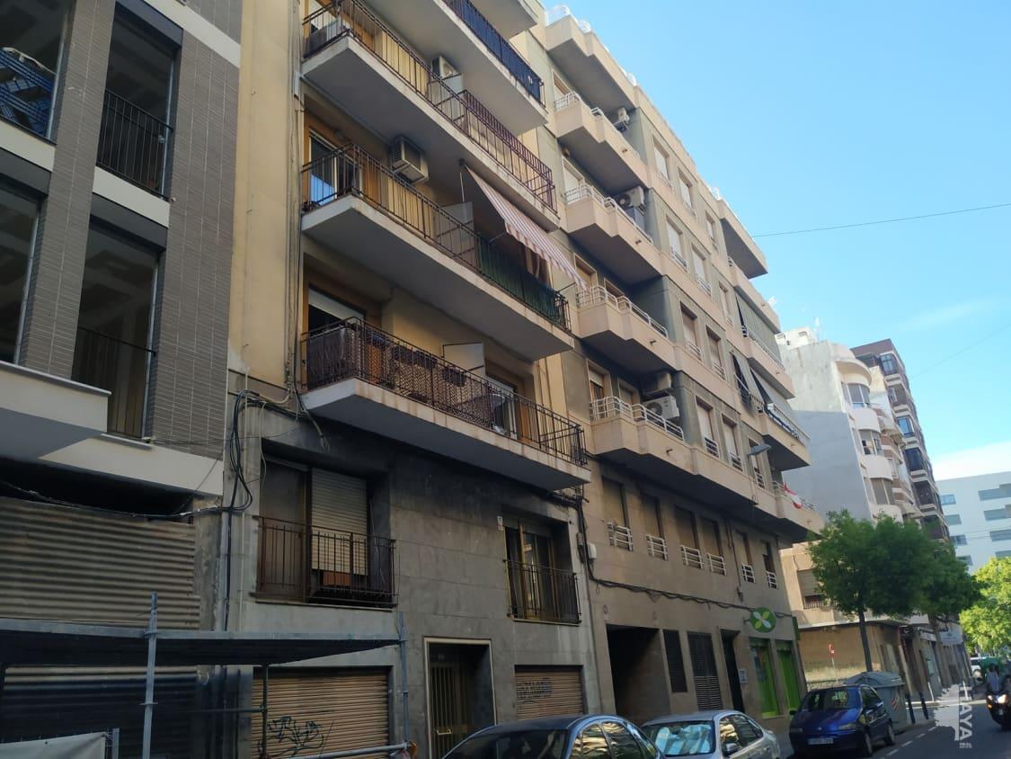 Piso en venta en El Pla de Sant Josep, Elche/elx, Alicante, Calle Blas Valero, 61.000 €, 3 habitaciones, 1 baño, 112 m2