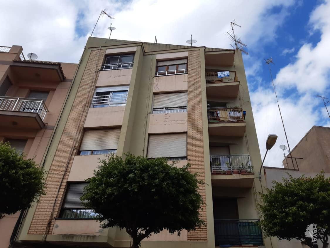 Piso en venta en Monteblanco, Onda, Castellón, Calle Monseñor Fernando Ferris, 28.000 €, 3 habitaciones, 2 baños, 83 m2