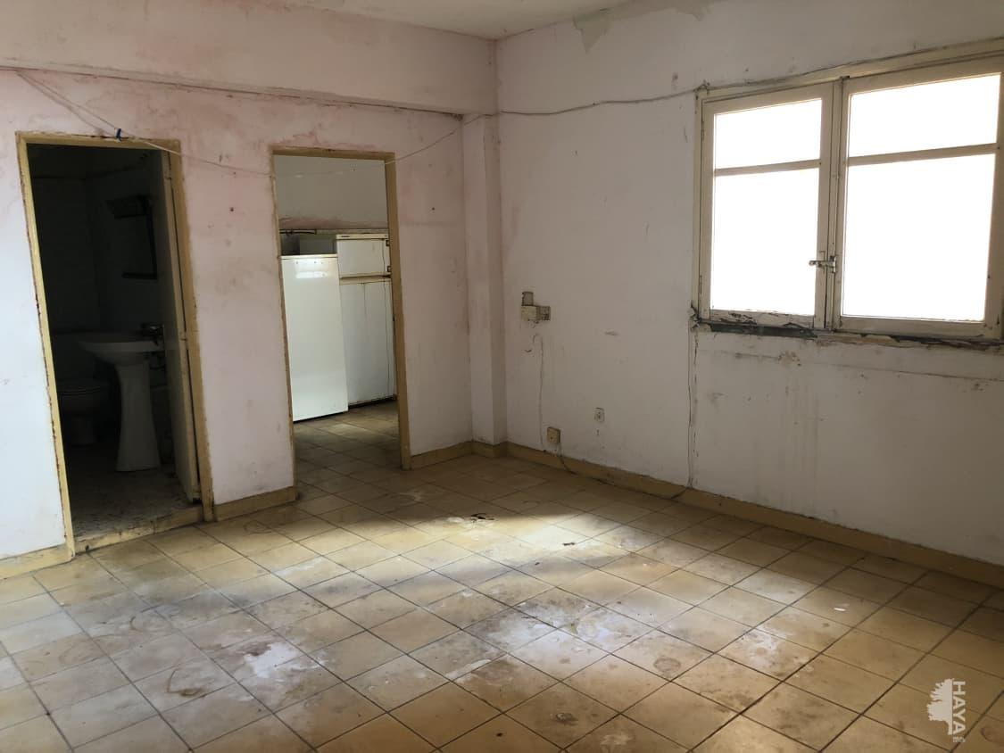 Piso en venta en San García, Algeciras, Cádiz, Avenida Virgen del Carmen, 50.300 €, 2 habitaciones, 1 baño, 55 m2