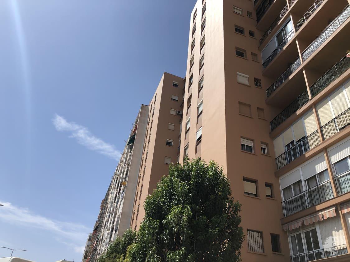 Piso en venta en Piso en Algeciras, Cádiz, 56.100 €, 2 habitaciones, 1 baño, 55 m2