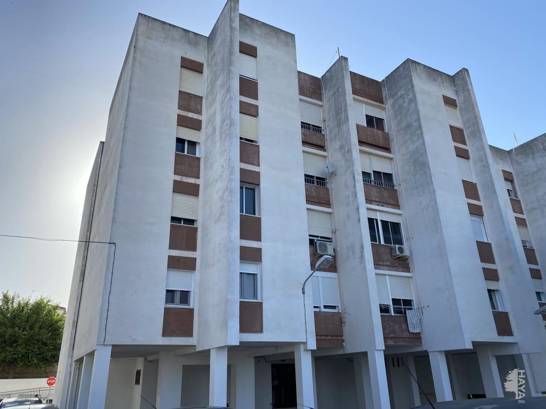 Piso en venta en Chiclana de la Frontera, Cádiz, Avenida Caja de Ahorros, 62.700 €, 3 habitaciones, 1 baño, 87 m2