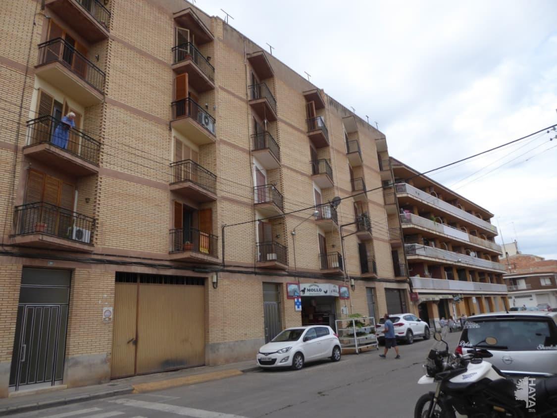 Piso en venta en Mollerussa, Lleida, Camino Arbeca (d), 60.200 €, 4 habitaciones, 1 baño, 113 m2