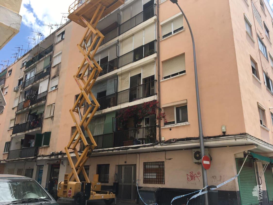 Piso en venta en Son Gotleu, Palma de Mallorca, Baleares, Pasaje Picos de Cebollera, 75.000 €, 3 habitaciones, 1 baño, 91 m2