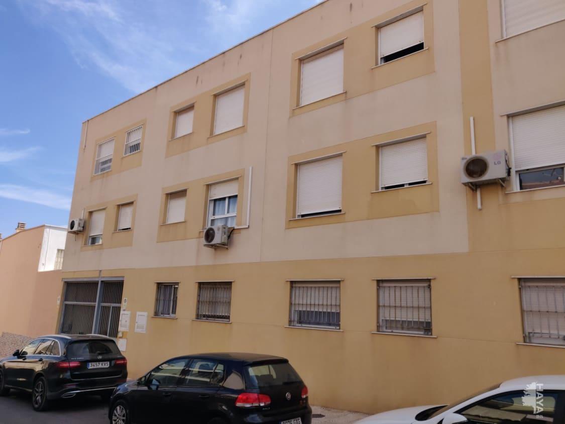 Piso en venta en El Parador de la Hortichuelas, Roquetas de Mar, Almería, Calle Fernando de Valor (as), 75.200 €, 2 habitaciones, 1 baño, 71 m2