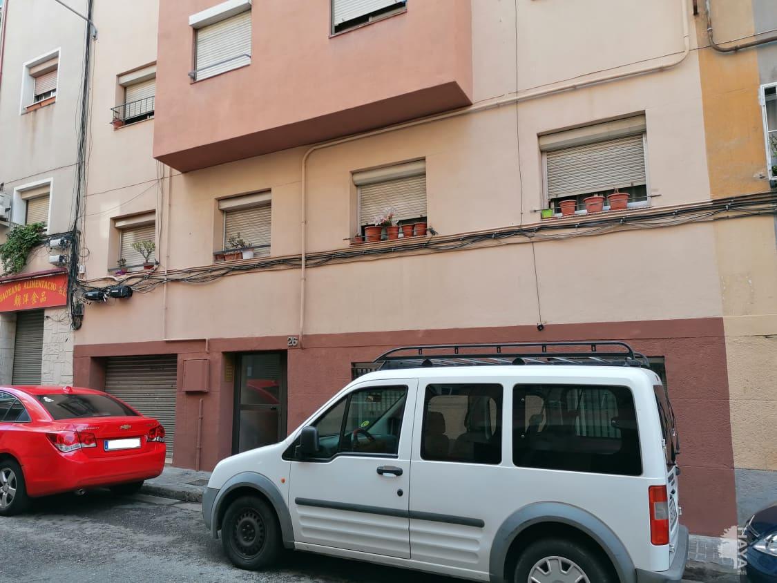 Piso en venta en Santa Coloma de Gramenet, Barcelona, Pasaje Beethoven, 83.500 €, 2 habitaciones, 1 baño, 55 m2
