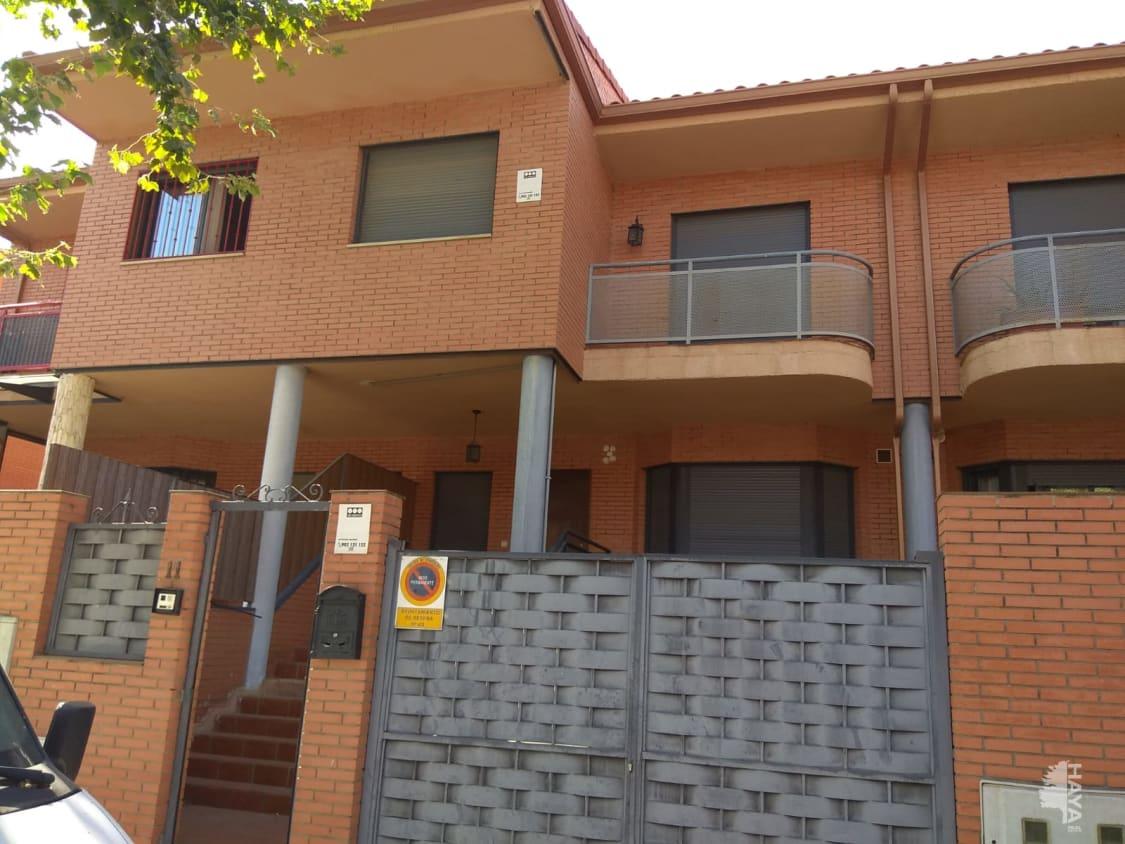 Piso en venta en Barrio Seseña Nuevo, Seseña, Toledo, Calle Fermin Martin Carrillo, 182.800 €, 4 habitaciones, 2 baños, 231 m2