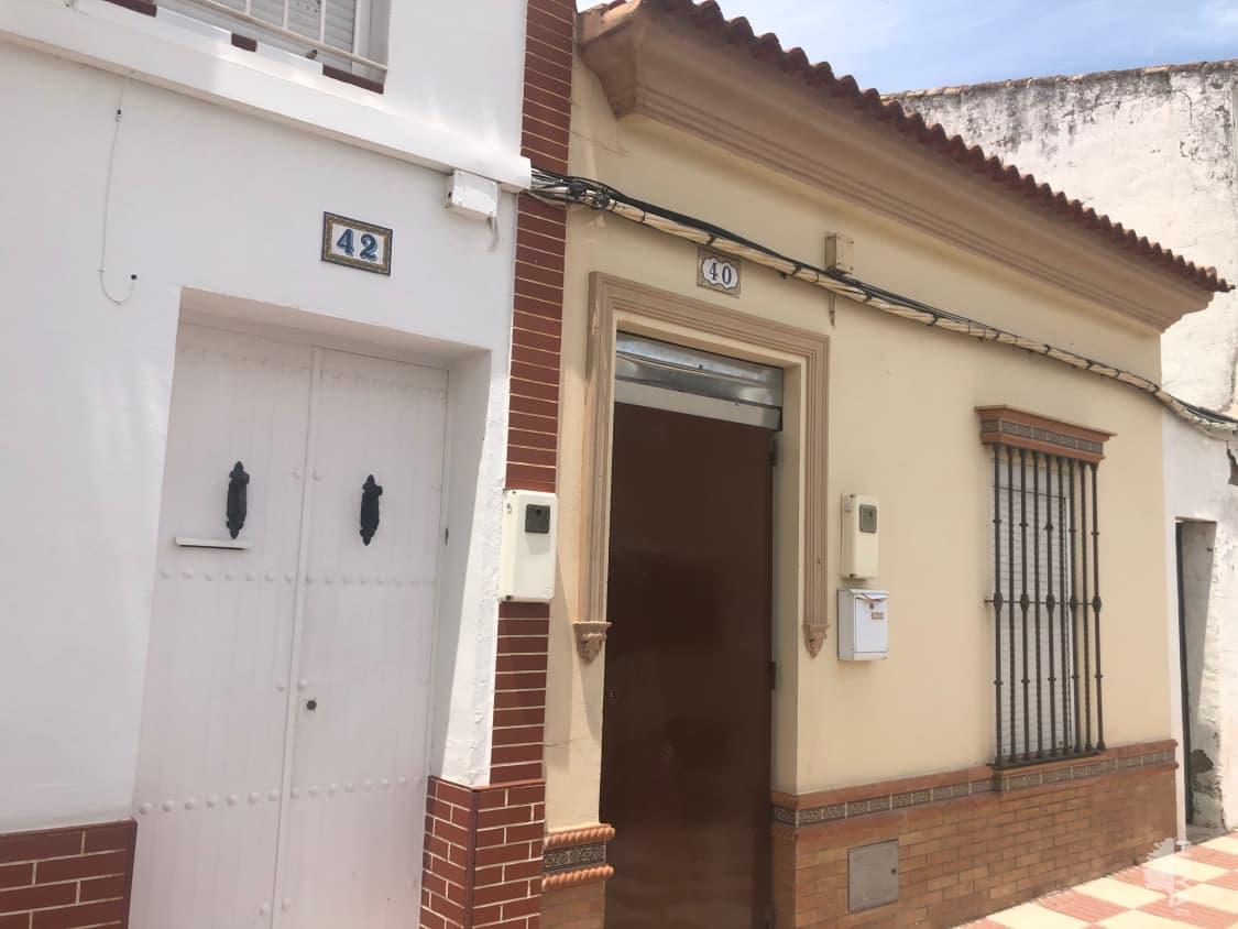 Piso en venta en Villamanrique de la Condesa, Sevilla, Sevilla, Calle Francisco Bedoya, 54.000 €, 1 baño