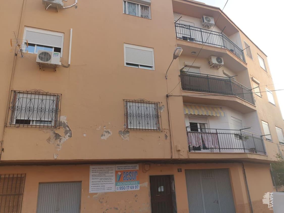 Piso en venta en El Diezmo, Almería, Almería, Calle Olivo El, 58.900 €, 3 habitaciones, 1 baño, 82 m2