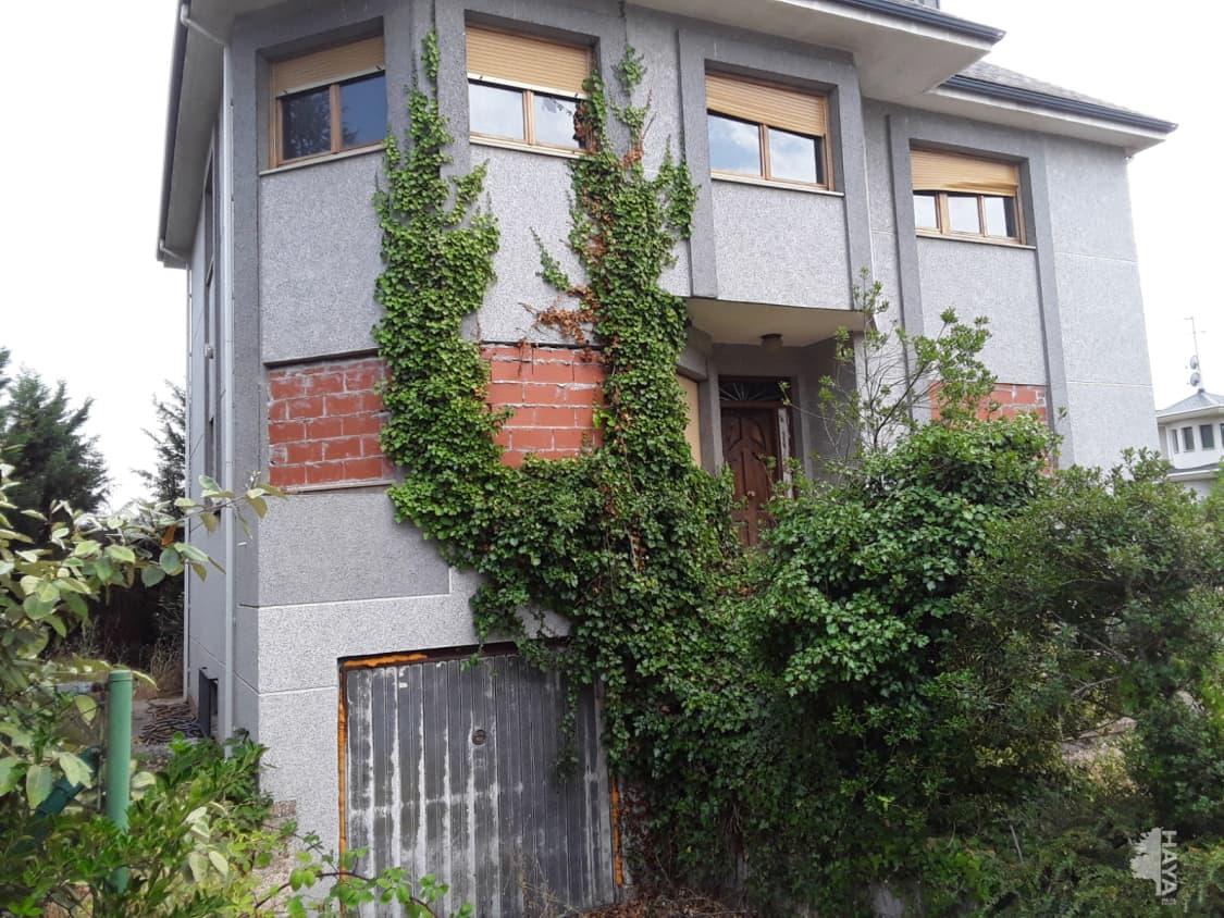 Casa en venta en Eras de Renueva, León, León, Calle Carretera Carvajal, 352.600 €, 5 habitaciones, 4 baños, 367 m2