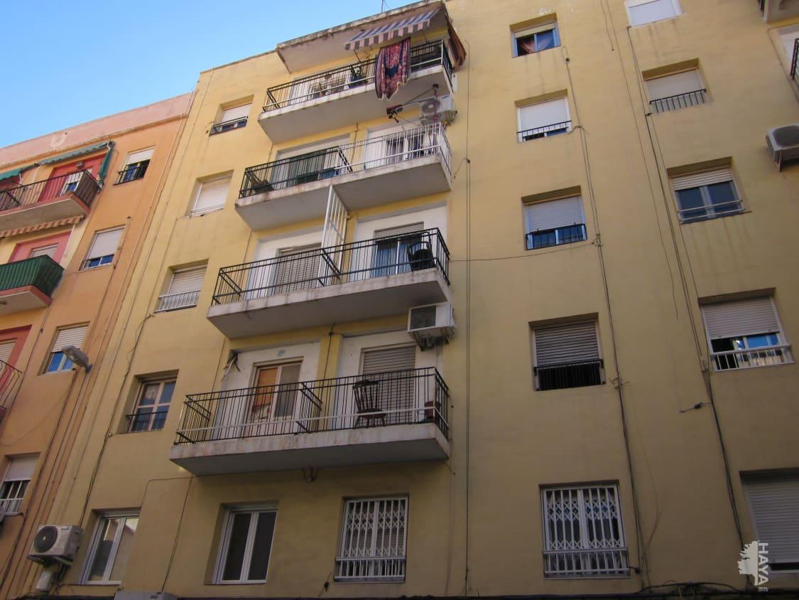 Piso en venta en Carrús Est, Elche/elx, Alicante, Calle Alfredo Marquerie, 53.700 €, 3 habitaciones, 1 baño, 65 m2