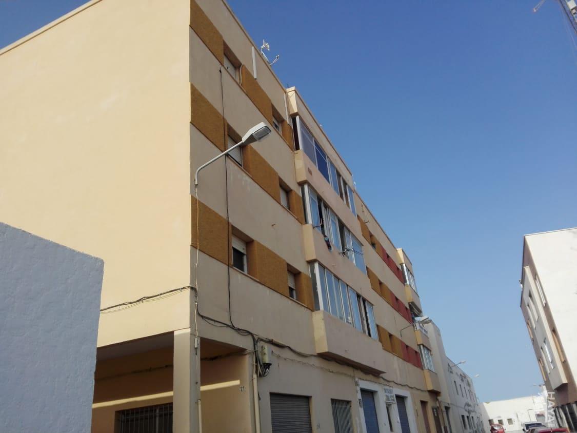 Piso en venta en El Parador de la Hortichuelas, Roquetas de Mar, Almería, Calle Mercado (p), 159.100 €, 3 habitaciones, 1 baño, 185 m2