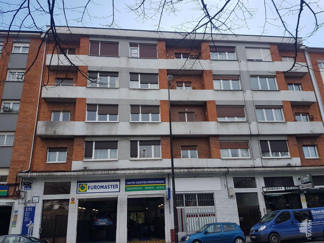 Piso en venta en San Lázaro Y Otero, Oviedo, Asturias, Calle Rio Caudal, 64.700 €, 3 habitaciones, 1 baño, 101 m2