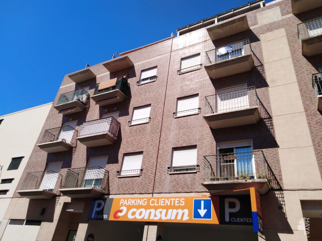 Piso en venta en Grupo Pío Xii, Almazora/almassora, Castellón, Calle Santo Tomas, 102.457 €, 4 habitaciones, 2 baños, 149 m2