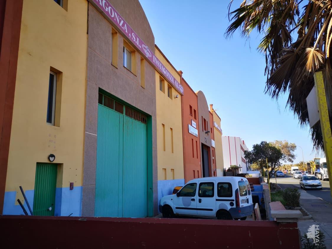 Industrial en venta en Cruce de Arinaga, Agüimes, Las Palmas, Calle Vinca, 245.000 €, 431 m2
