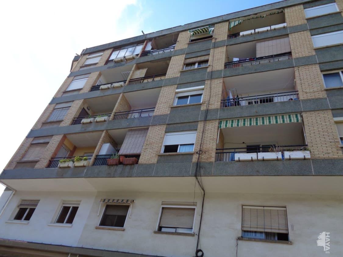 Piso en venta en El Carme, Reus, Tarragona, Plaza Morlius, 54.400 €, 3 habitaciones, 1 baño, 69 m2