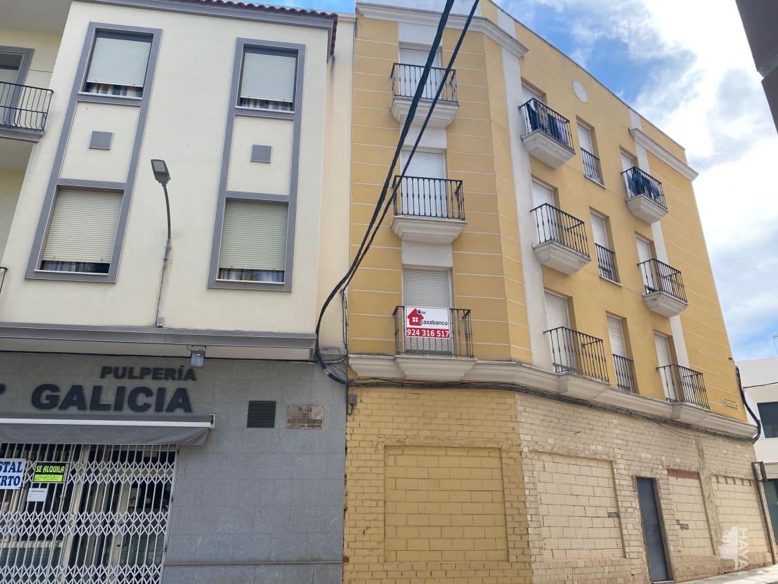 Piso en venta en Don Benito, Badajoz, Calle Tumbon, 61.224 €, 1 baño, 62 m2