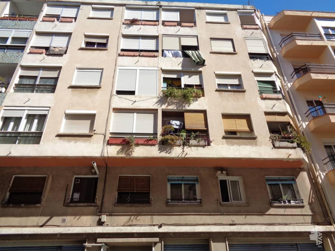 Piso en venta en El Carme, Reus, Tarragona, Calle Muralla, 37.800 €, 3 habitaciones, 1 baño, 70 m2