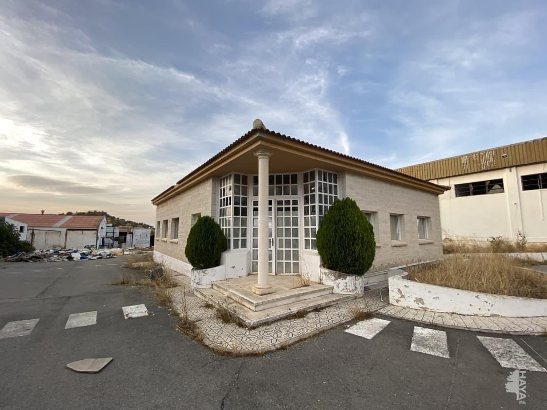 Industrial en venta en Antequera, Málaga, Lugar Partido Romeral, 717.000 €, 8066 m2