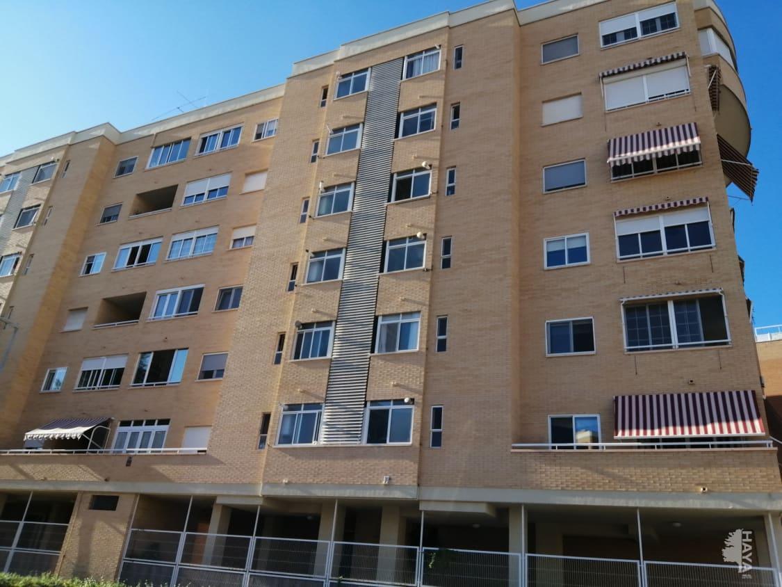 Piso en venta en Ciudad de Asís, Alicante/alacant, Alicante, Calle Radiofonista Raul Alvarez Anton, 178.144 €, 3 habitaciones, 2 baños, 162 m2