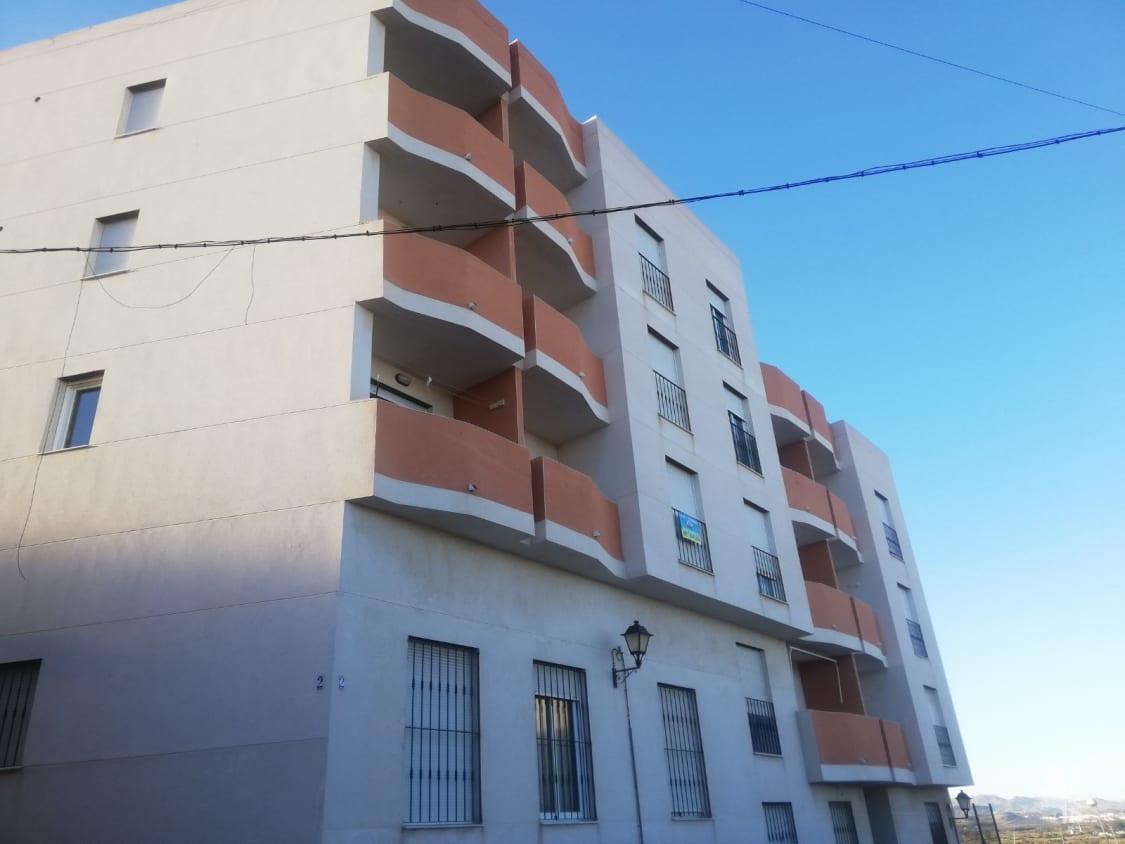 Piso en venta en Esquibien, Garrucha, Almería, Calle Alfonso Xiii, 64.700 €, 2 habitaciones, 1 baño, 69 m2