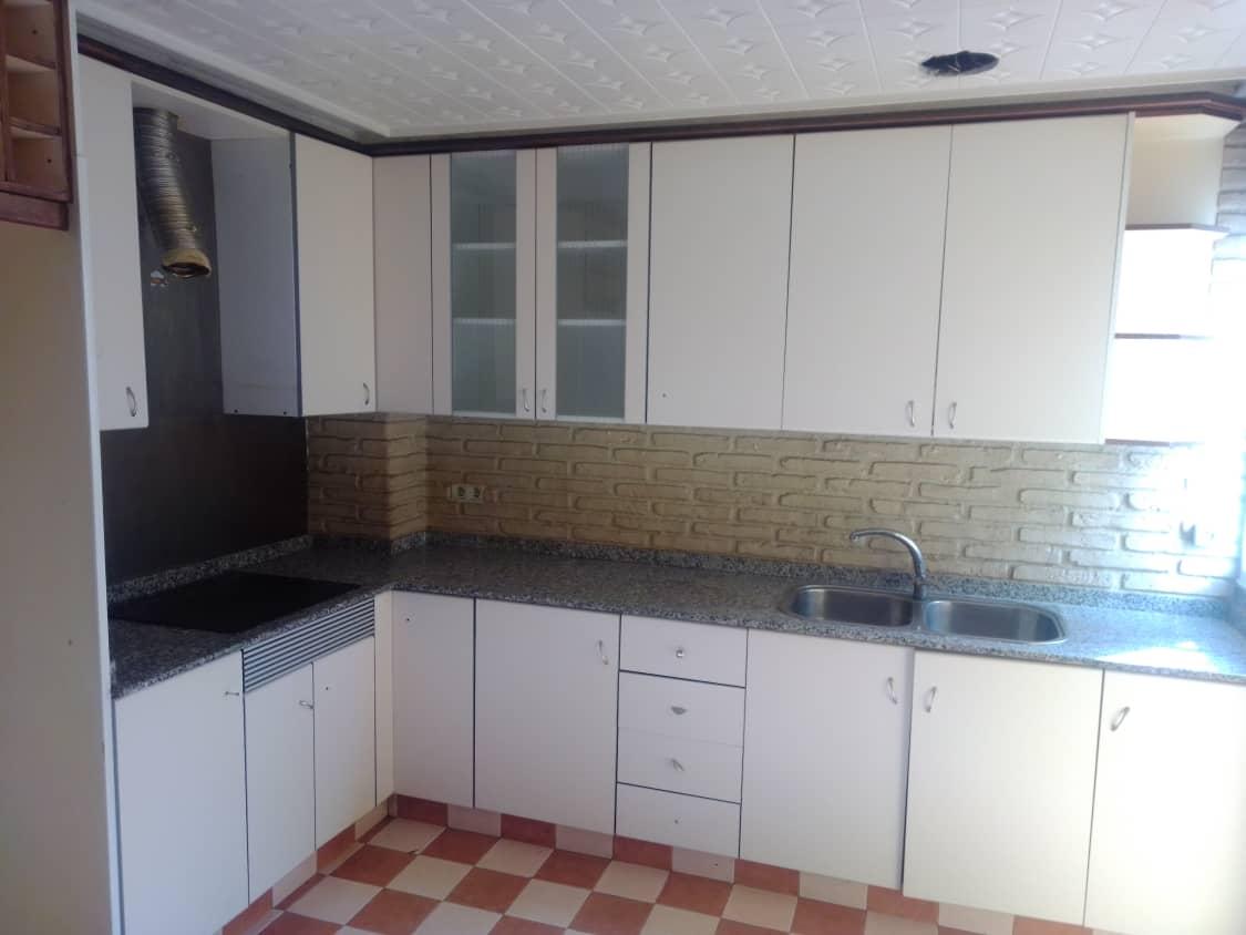 Piso en venta en Novelda, Alicante, Avenida Constitucion, 61.710 €, 3 habitaciones, 1 baño, 115 m2
