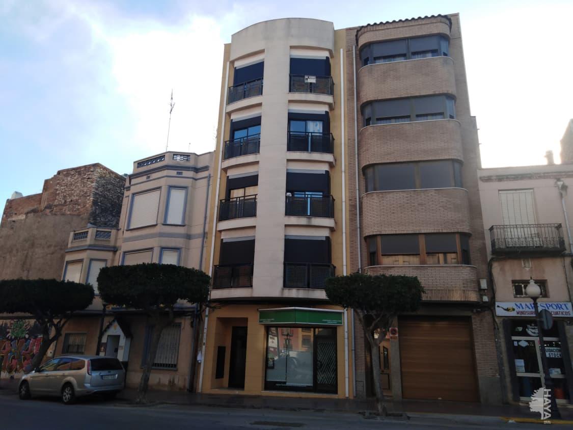 Piso en venta en Benicarló, Castellón, Calle Sant Francesc, 40.000 €, 1 habitación, 1 baño, 45 m2