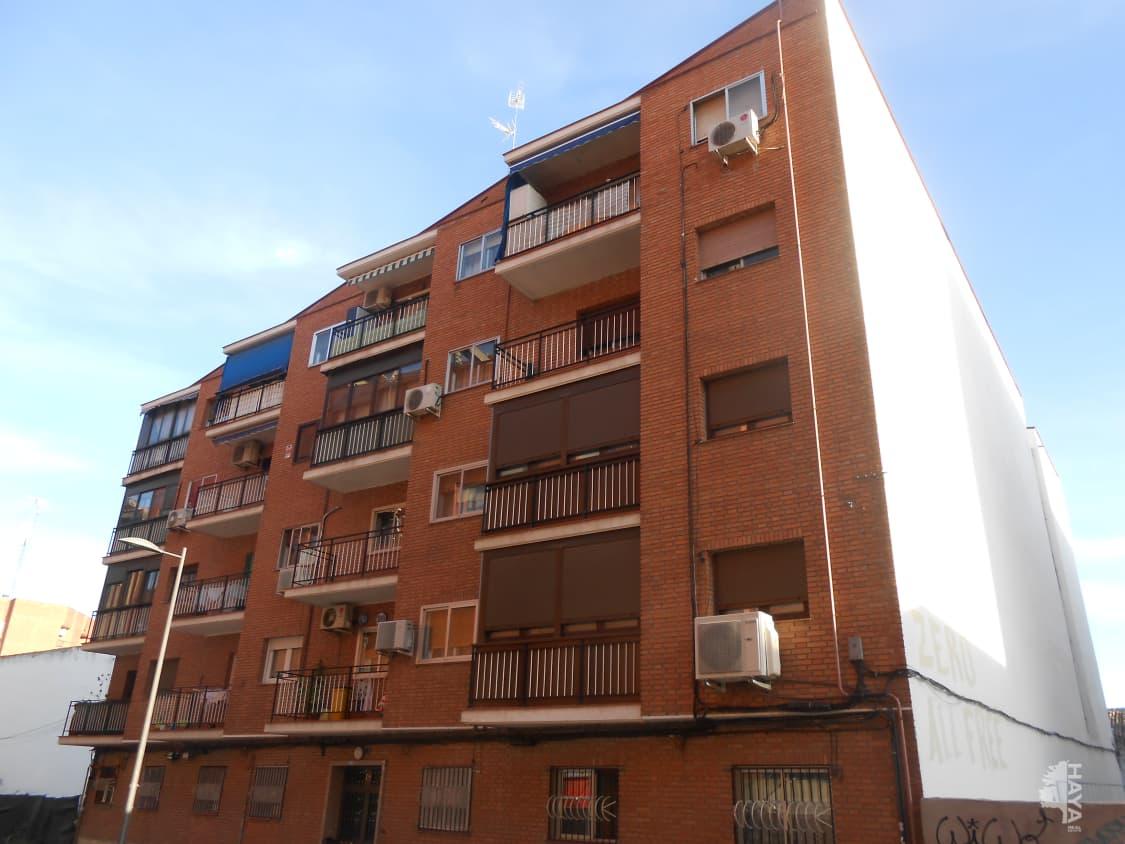 Piso en venta en Brezo, Valdemoro, Madrid, Calle San Vicente de Paul, 74.600 €, 2 habitaciones, 2 baños, 74 m2