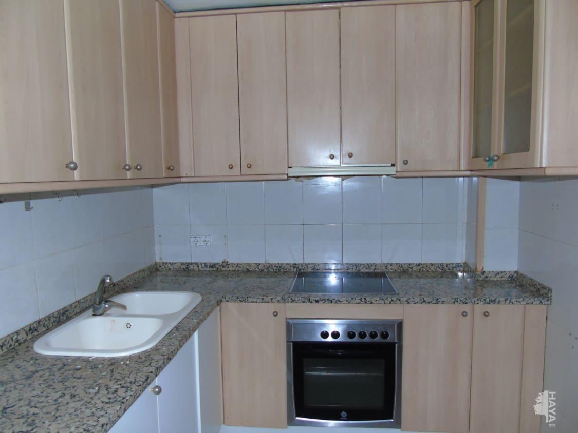 Piso en venta en Piso en Vic, Barcelona, 99.500 €, 3 habitaciones, 1 baño, 70 m2
