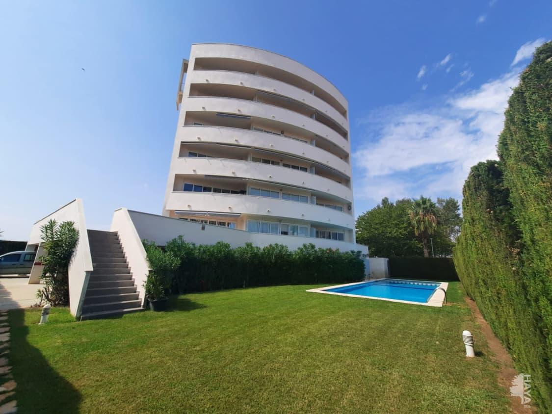Piso en venta en Platja de Piles, Piles, Valencia, Avenida Mediterranea, 93.971 €, 3 habitaciones, 1 baño, 69 m2