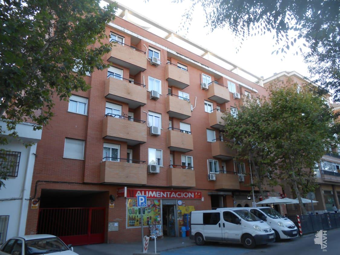 Piso en venta en El Caracol, Valdemoro, Madrid, Paseo Prado (del), 121.000 €, 2 habitaciones, 1 baño, 108 m2