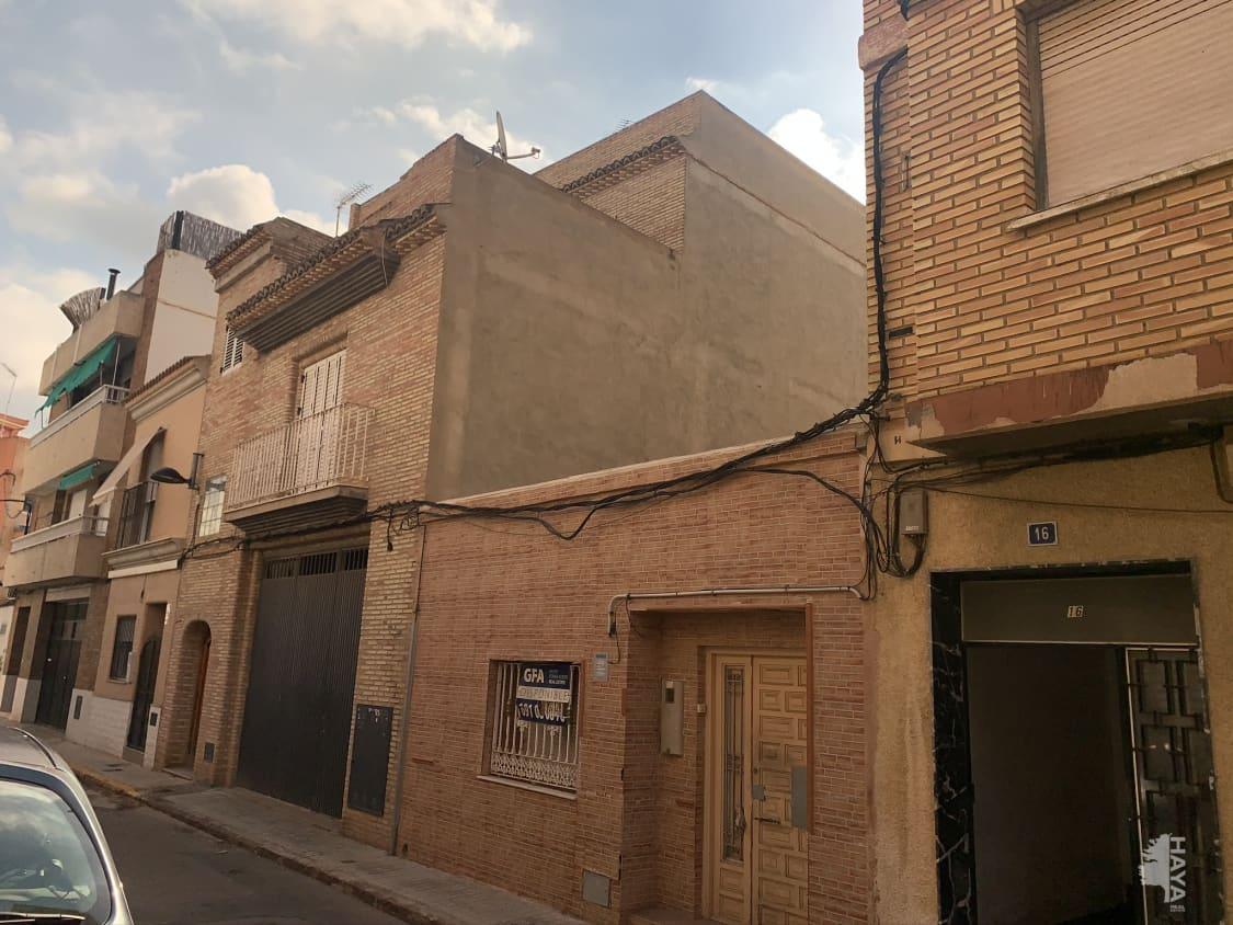 Casa en venta en Monte Vedat, Torrent, Valencia, Calle Alaquàs, 76.300 €, 2 habitaciones, 1 baño, 85 m2
