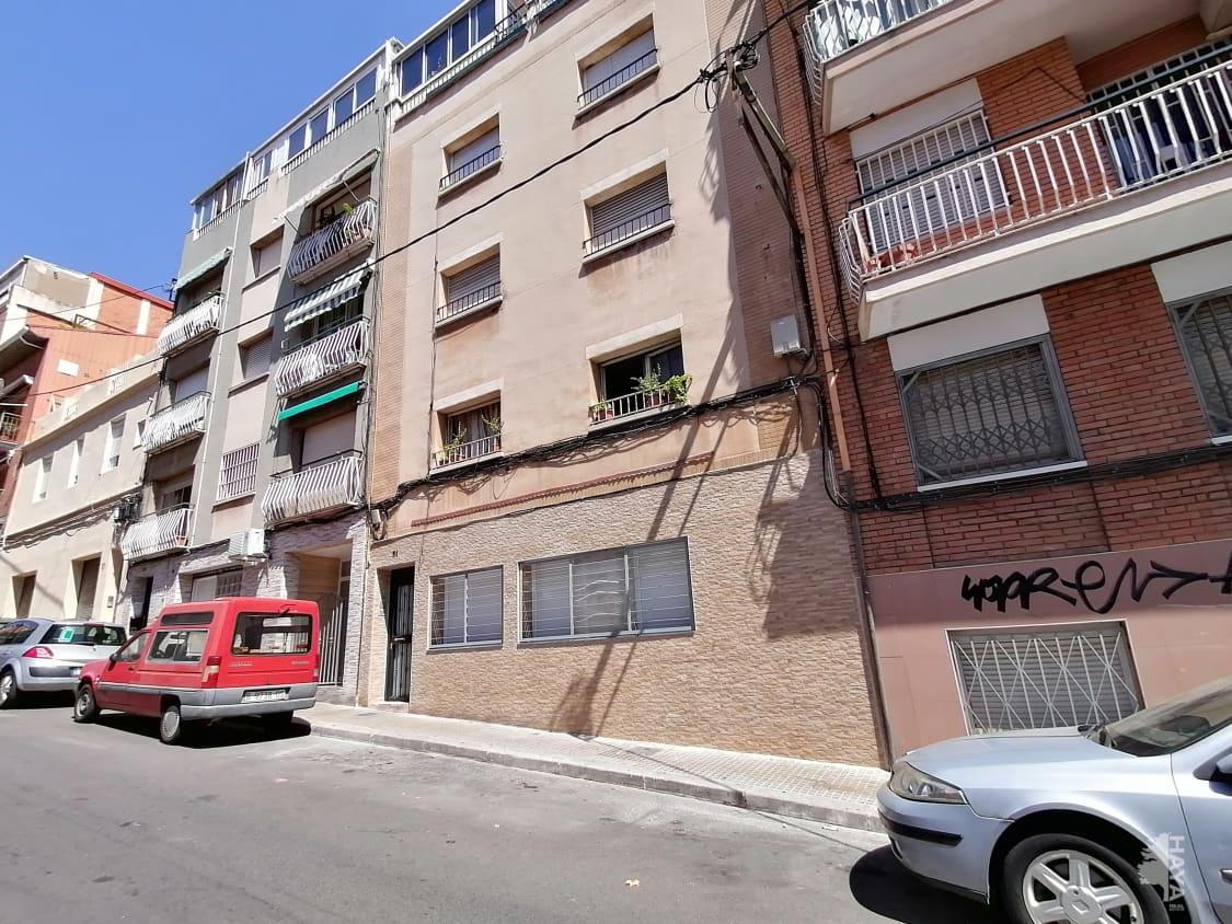 Piso en venta en Santa Coloma de Gramenet, Barcelona, Calle Florencia, 95.600 €, 3 habitaciones, 1 baño, 43 m2