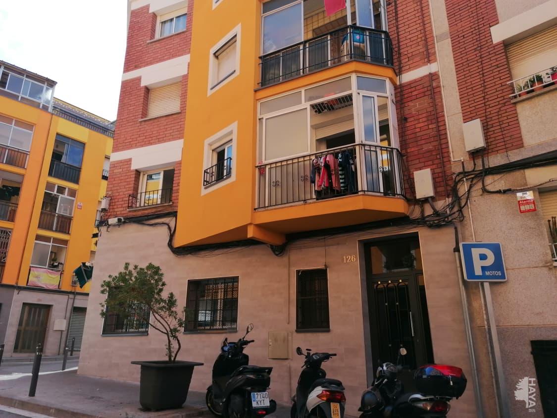 Piso en venta en Santa Coloma de Gramenet, Barcelona, Calle Doctor Pages, 91.500 €, 3 habitaciones, 1 baño, 48 m2