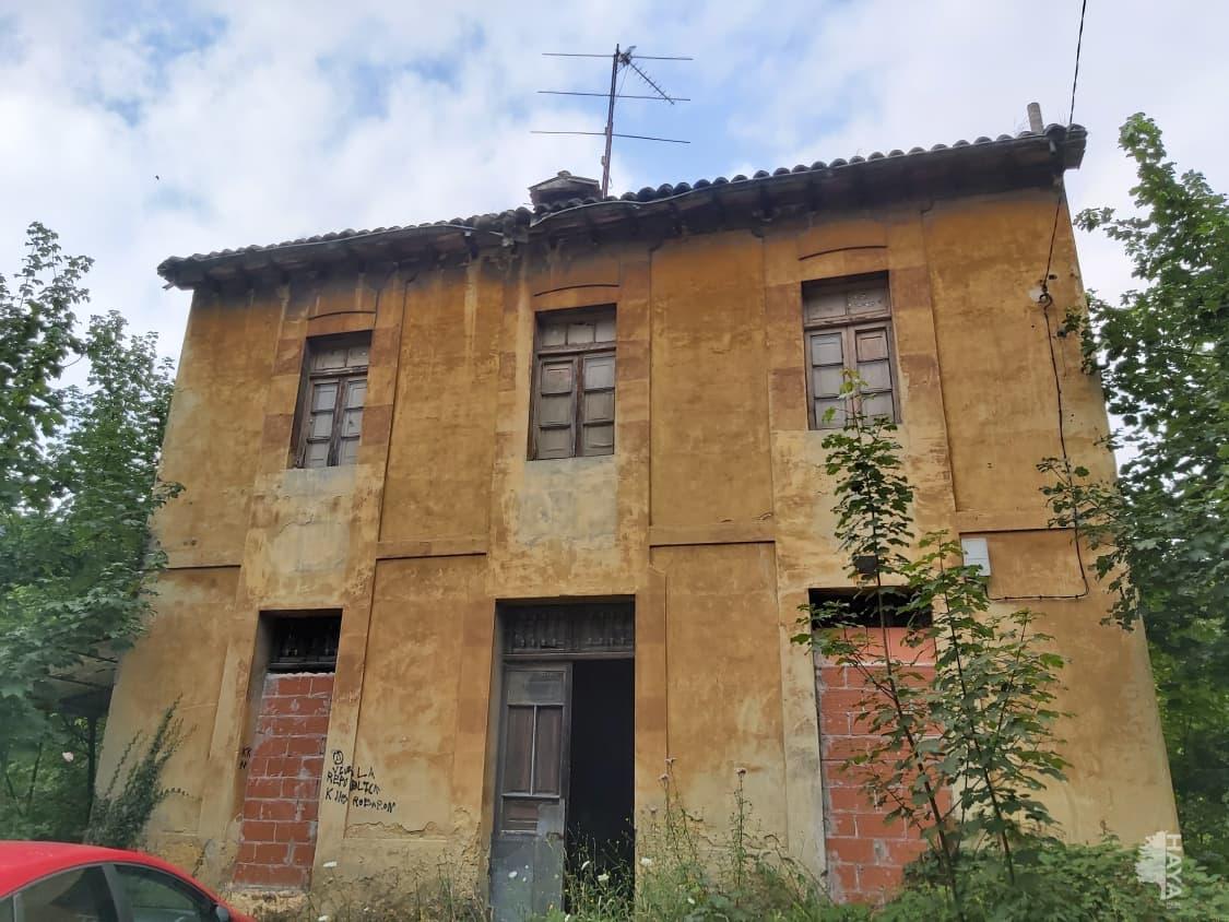 Casa en venta en La Reguera, Langreo, Asturias, Calle Moral, 35.000 €, 3 habitaciones, 1 baño, 256 m2