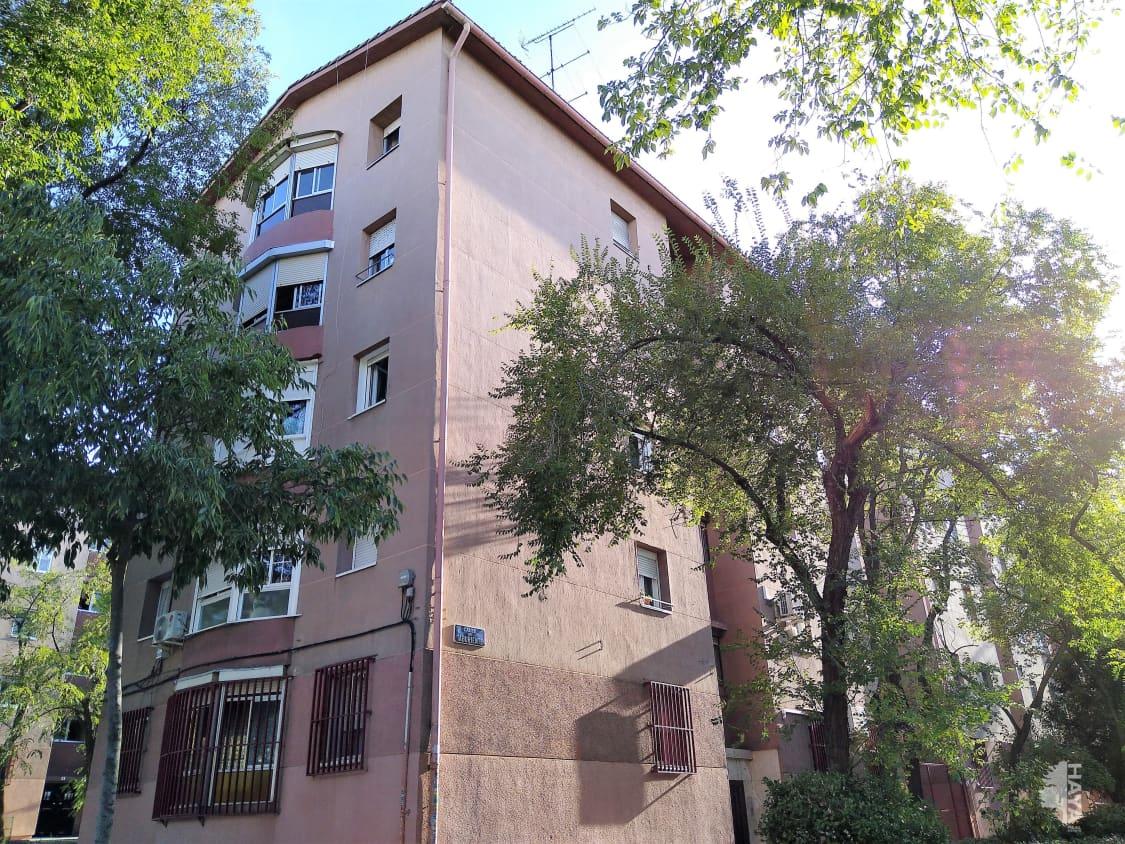 Piso en venta en Ciudad Lineal, Madrid, Madrid, Calle Taburiente, 152.176 €, 3 habitaciones, 1 baño, 95 m2
