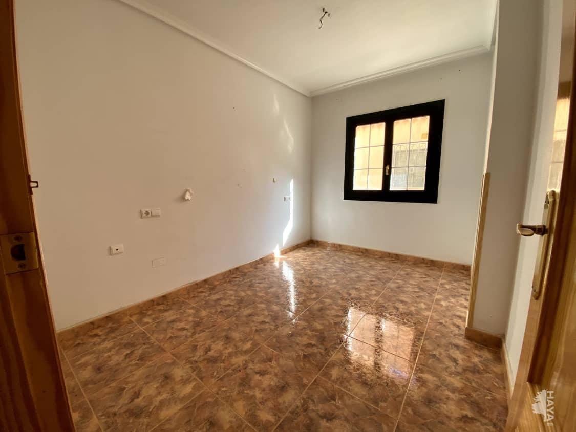 Piso en venta en Esquibien, los Alcázares, Murcia, Calle del Rio Borines, 96.350 €, 2 habitaciones, 1 baño, 72 m2