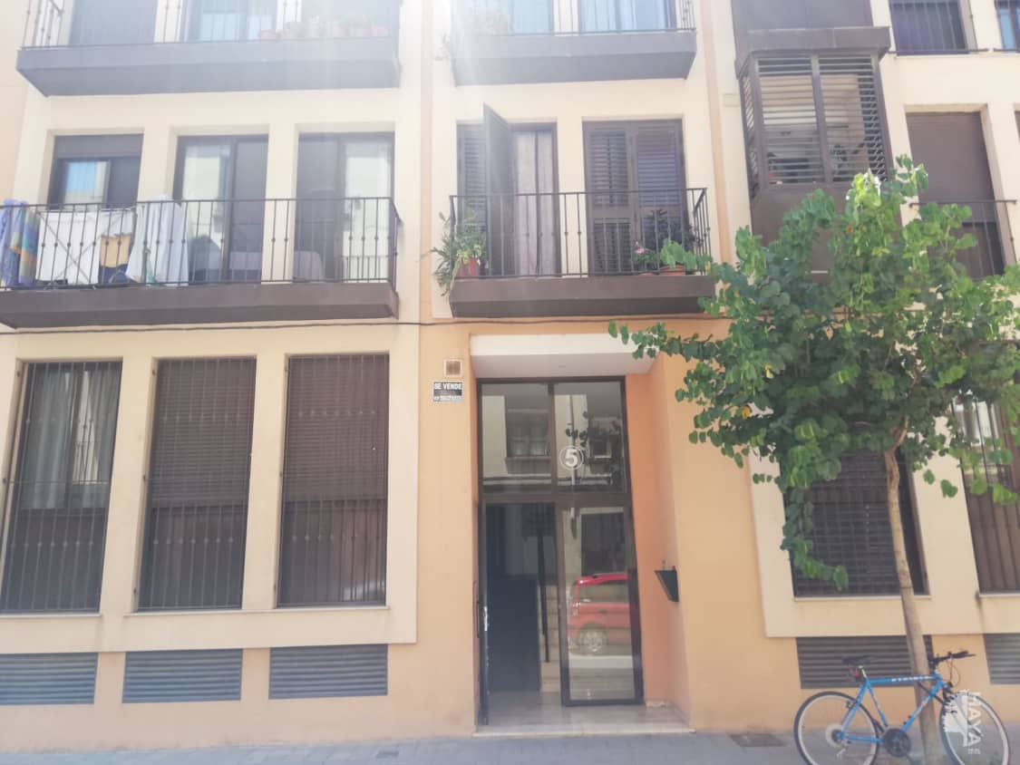 Piso en venta en Alboraya, Valencia, Calle Asuncion de Nuestra Señora, 227.400 €, 1 baño, 103 m2