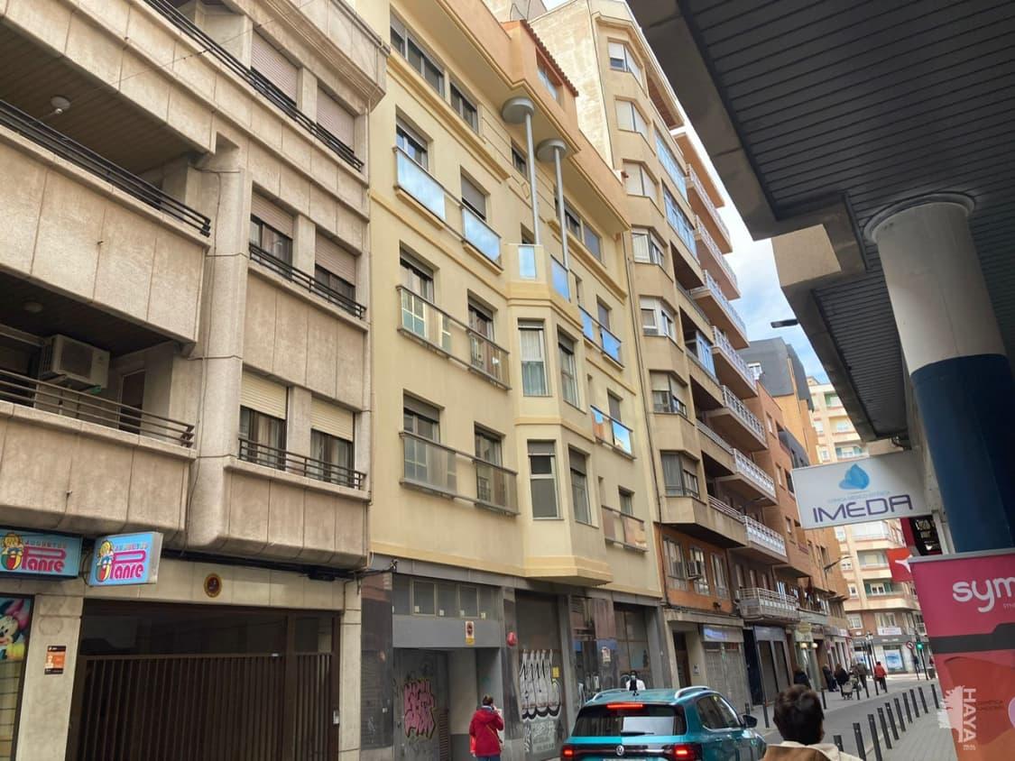 Piso en venta en Esquibien, Albacete, Albacete, Calle Feria, 130.000 €, 2 habitaciones, 1 baño, 798 m2