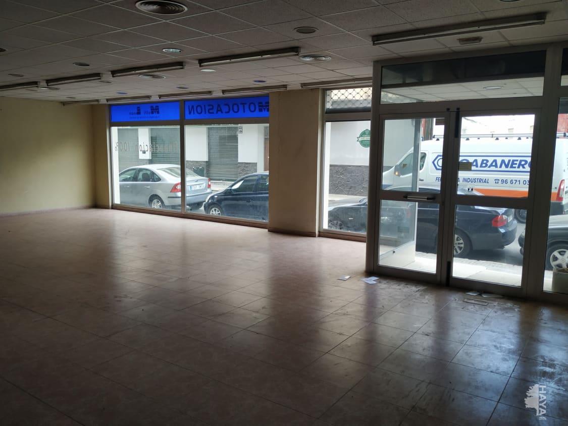 Local en venta en Elche/elx, Alicante, Calle Antonio Campos Javaloyes, 89.900 €, 235 m2