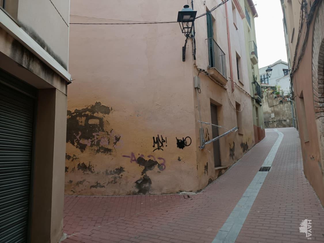 Casa en venta en Olesa de Montserrat, Barcelona, Calle Dalt, 190.100 €, 4 habitaciones, 2 baños, 236 m2
