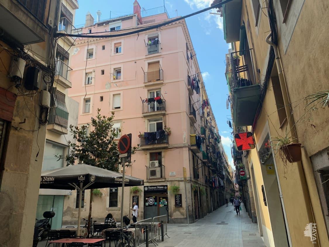 Piso en venta en Barcelona, Barcelona, Calle Carretes, 102.000 €, 2 habitaciones, 1 baño, 50 m2