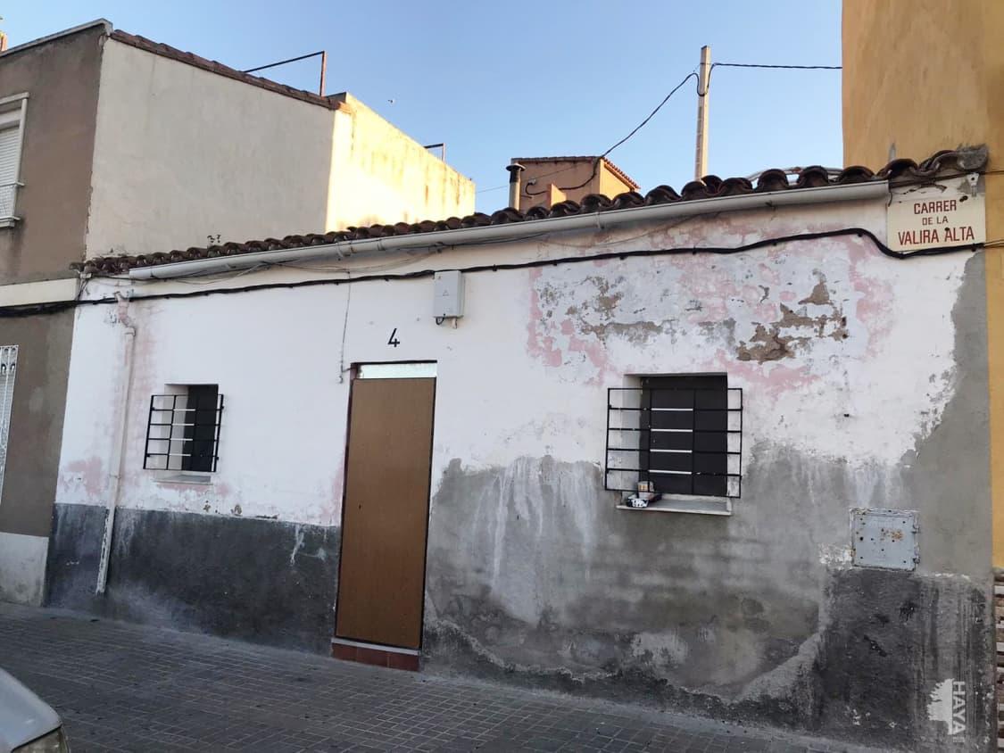 Casa en venta en Sabadell, Barcelona, Calle Valira Alta, 119.200 €, 2 habitaciones, 1 baño, 65 m2