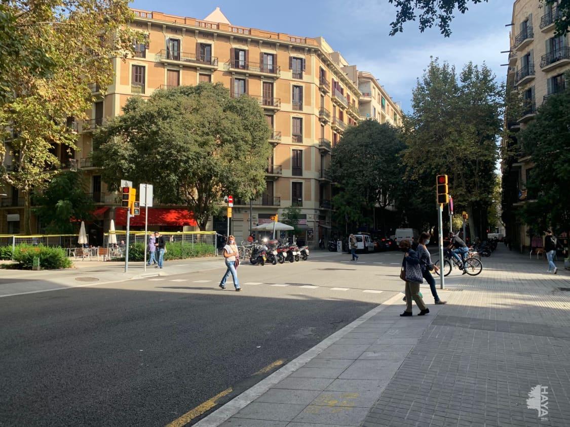 Piso en venta en Barcelona, Barcelona, Calle Comte Borrell, 195.600 €, 3 habitaciones, 1 baño, 92 m2