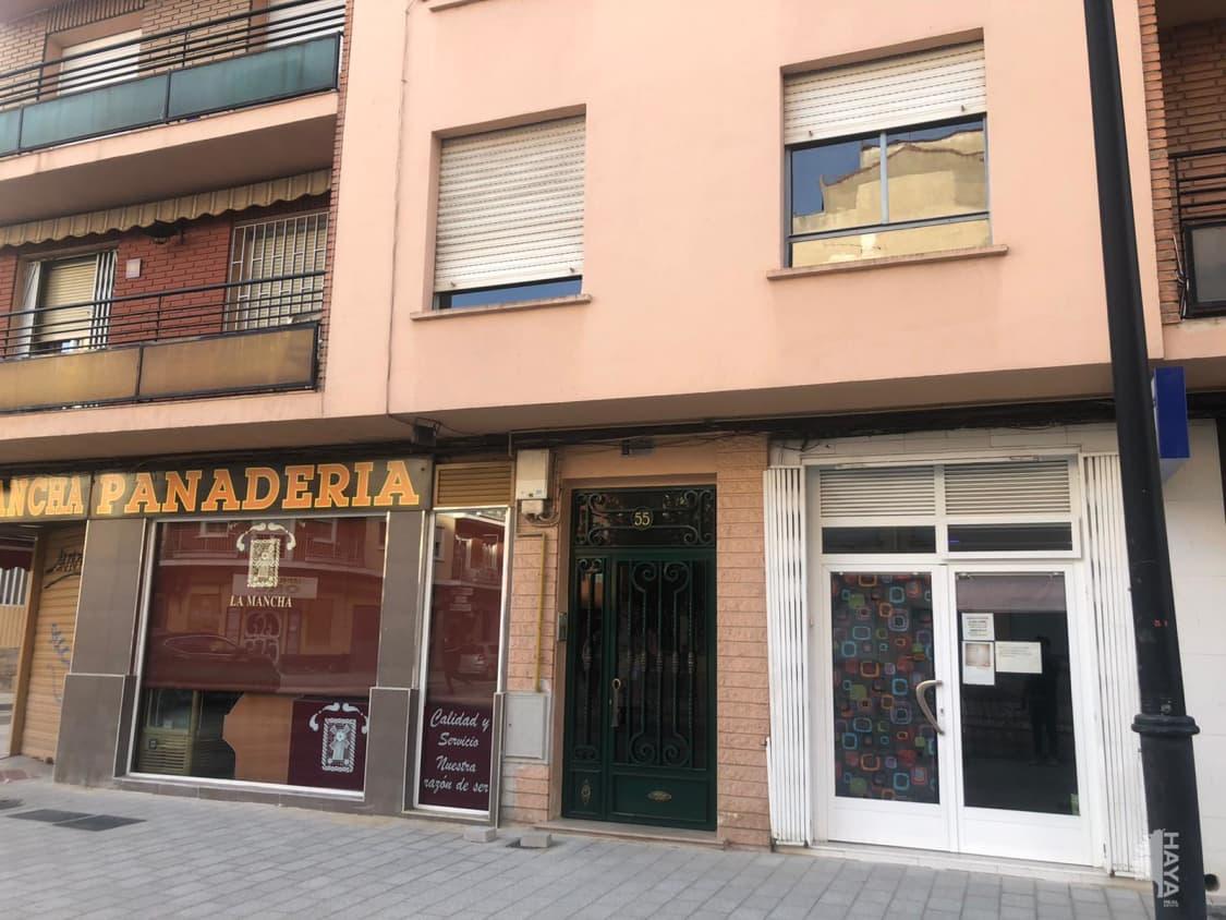 Piso en venta en Franciscanos, Albacete, Albacete, Calle Arquitecto Vandelvira, 63.801 €, 2 habitaciones, 1 baño, 85 m2